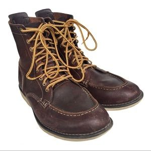 Timberland sz 9.5 Earthkeepers City Escape boots